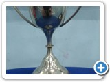 Espada Trophy - Senior Team Epee